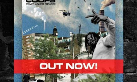 """Coops  – """"Crimes Against Creation"""" Out Now"""