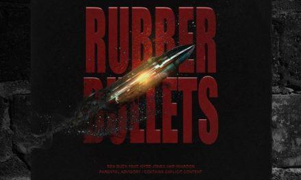 """Kydd Jones – """"Rubber Bullets"""" ft. Ben Buck (produced by Wiardon)"""
