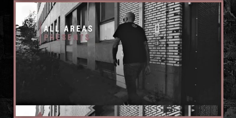 Europe Hip Hop Producer 'All Areas' New Music…