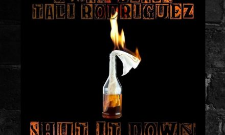 G FAM BLACK – 'SHUT IT DOWN' PROD. BY TALI RODRIGUEZ…