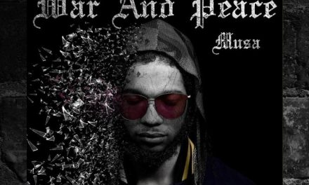 "M.U.S.A. – ""War and Peace"" EP…"