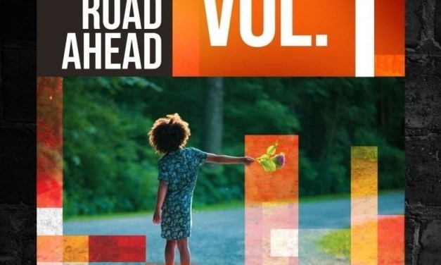 "Jackson Whalan ""The Road Ahead Vol.1″(Instrumental LP)"