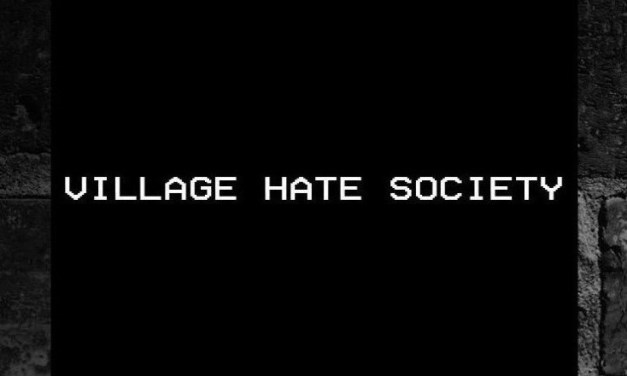 "Village Hate Society Announces New Single ""Crash Dummies"""