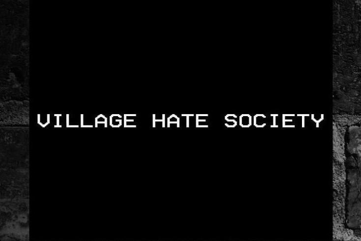 "Village Hate Society Announces New Single ""Crash Dummies"""
