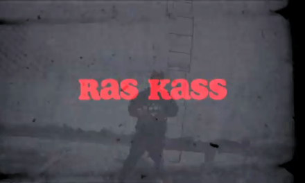 "Ras Kass ""5 Mikes"" Prod. by B Ready Scratches by E F Cuttin"