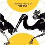 Interpretations Of Web Web Remix Compilation out now (BEATS)…