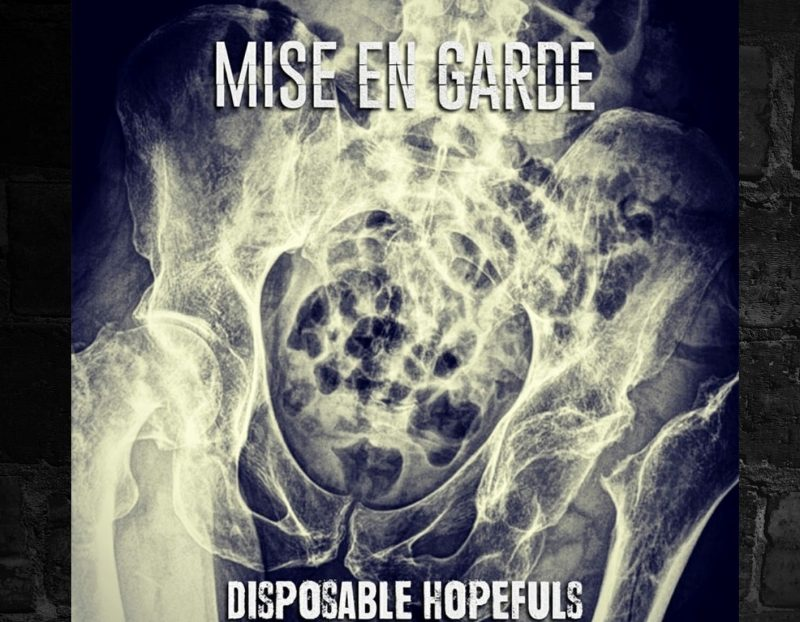 Mise en Gard (DJ Alkemy, Pun Ra & Empuls) – 'Disposable Hopefuls' | EP