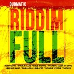 Dubmatix Wobble Weeble Riddim