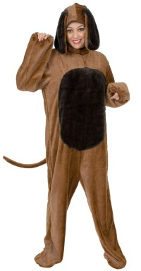 Womens Dog Costume | www.imgkid.com - The Image Kid Has It!