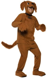 Whattup Dog Adult Costume - Mr. Costumes