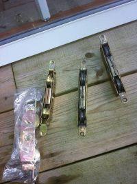 Patio Door Replacement Rollers