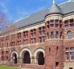 Austin Hall, Harvard Law School