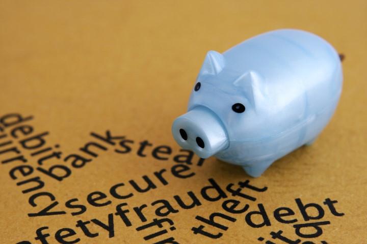 Debt Consolidation Scam