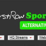 20+ FIRST ROW SPORTS PROXY AND MIRROR SITES TO UNBLOCK FIRST ROW SPORTS