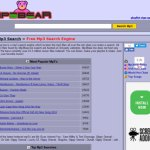 39+PROXY AND MIRROR SITES FOR MP3BEAR TO UNBLOCK MP3BEARCOM