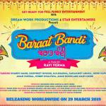 Baraat Bandi Cast Release Date Poster Trailor Story Income