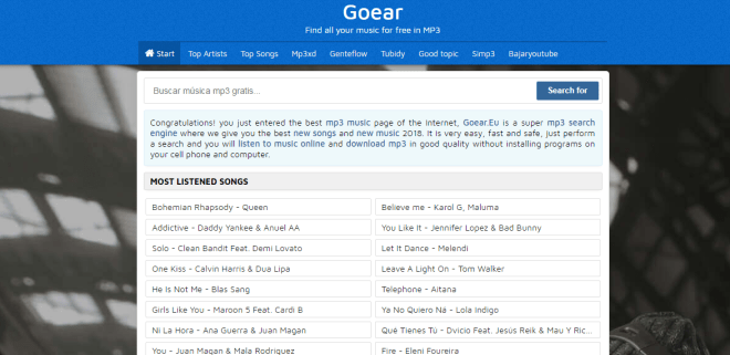 35+PROXY AND MIRROR SITES FOR GOEAR.EU TO UNBLOCK GOEAR.EU