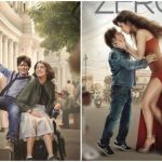 Zero Movie First Day Opening Box Office Collection Income Earning
