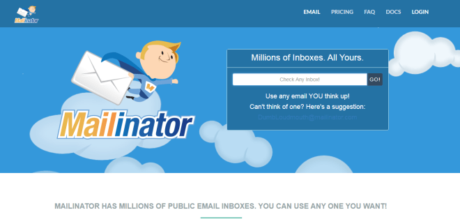 BEST TOP 5 FREE DISPOSABLE EMAIL ADDRESS PROVIDERS (2019)