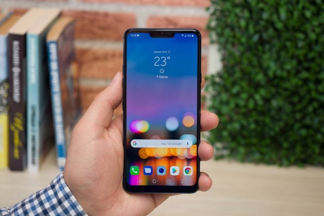 LG V40 THINQ FULL FEATURES SPECIFICATIONS PRICE LAUNCH DATE (2019)