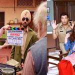 DILJIT DOSANJH KRITI SANON MOVIE ARJUN PATIALA GETS A NEW RELEASE DATE
