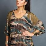 KATRINA KAIF NEW LOOKS IN TOWEL WITH FARAH KHAN