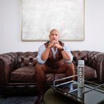 THE ROCK BECOME PARTNER OF VOSS WORLD
