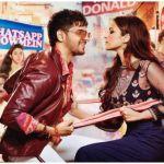 Jabariya Jodi Movie Cast Trailer Release Date Poster Story