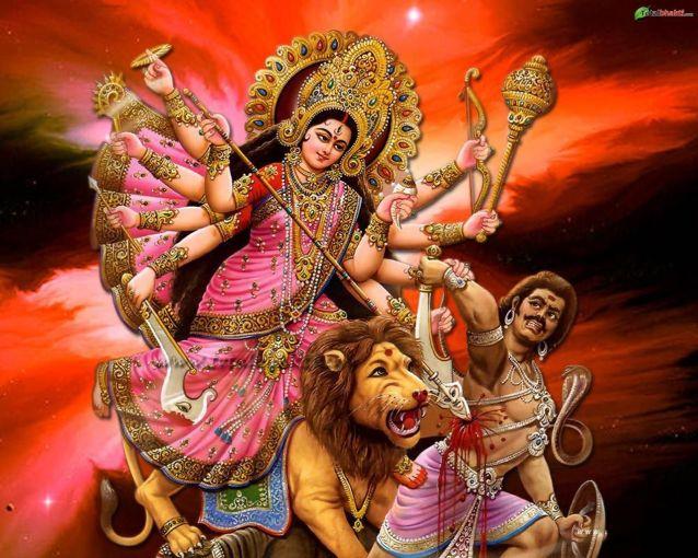 TOP 6 BIGGEST FESTIVALS OF INDIA