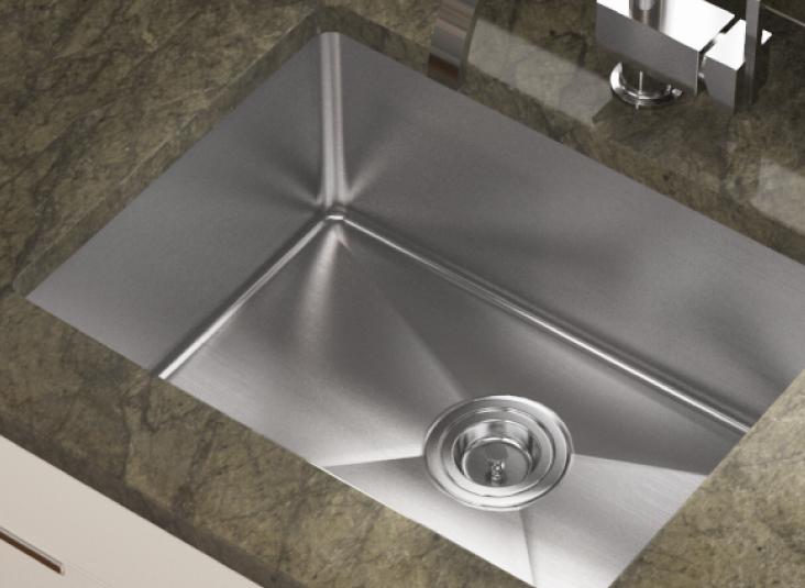 kitchen sink drain