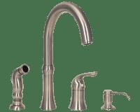 710-BN Kitchen Faucet