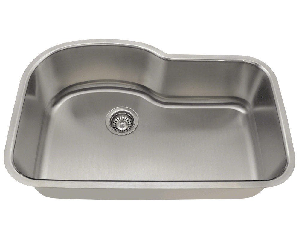 single bowl stainless kitchen sink aid gas stove 346 offset steel 4 93 29 reviews
