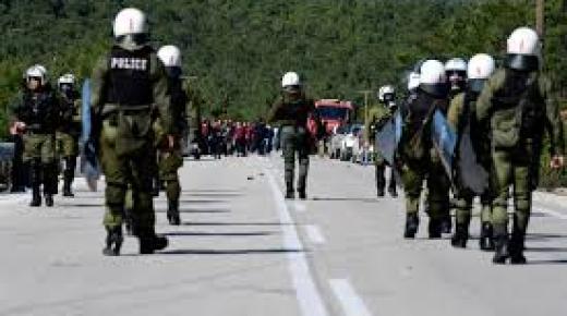 اليونان: الإعلان عن حالة التأهب القصوى لمواجهة تدفق المهاجرين