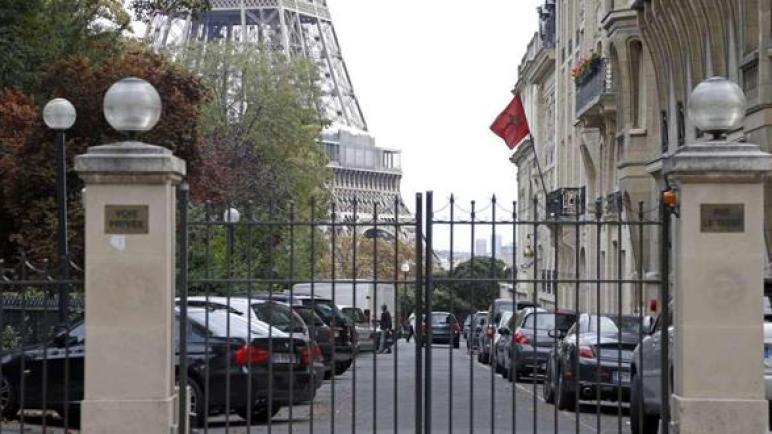 فيروس كورونا.. سفارة المغرب بفرنسا معبأة