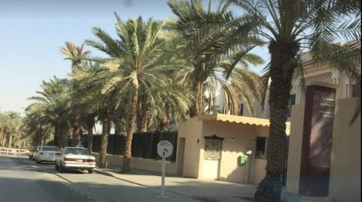 سفارة المغرب بالرياض تهيب بأفراد الجالية المغربية الالتزام بالتدابير الصادرة عن السلطات السعودية