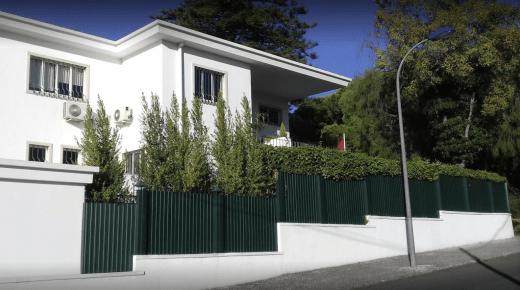 سفارة المغرب بلشبونة تتخذ الإجراءات اللازمة لتلبية حاجيات المغاربة غير المقيمين