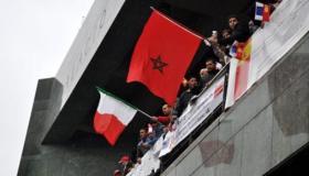 السفارة والجالية المغربية بإيطاليا تطلقان هشتاغا تضامنيا مع إيطاليا