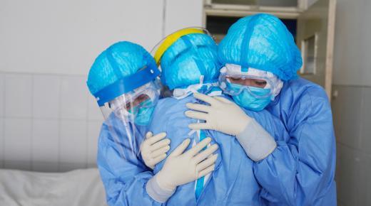 تسجيل ثلاث حالات إصابة جديدة بفيروس كورونا المستجد بالمغرب ، والحصيلة ترتفع إلى 66 حالة