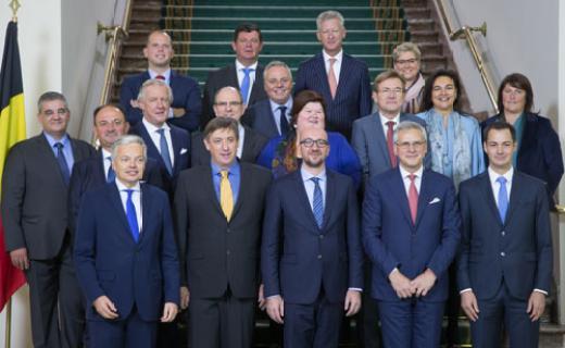 فيروس كورونا.. بلجيكا تعلن عن تدابير سوسيو-اقتصادية تناهز قيمتها 10 مليارات يورو