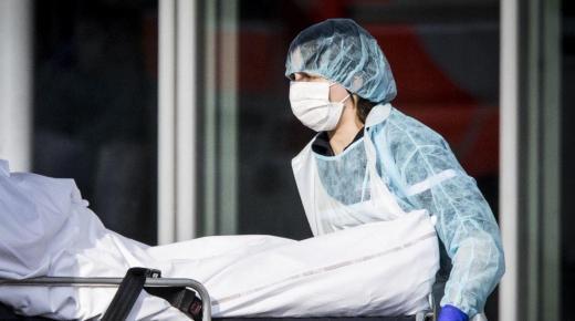 كورونا في بلجيكا.. تسجيل 13 وفاة في ظرف 24 ساعة وحالات العدوى في انخفاض