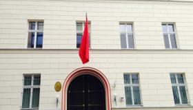 فيروس كورونا… سفارة المغرب بتركيا تقلص ساعات العمل وتضع أرقام هواتف رهن إشارة المرتفقين