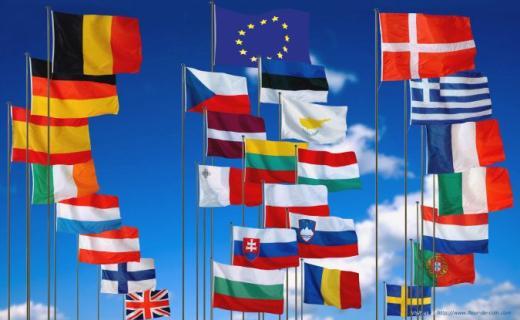 الاتحاد الأوروبي يوافق على بدء مفاوضات انضمام مقدونيا الشمالية وألبانيا