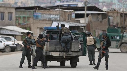 25 قتيلا في هجوم تبناه تنظيم الدولة الإسلامية على معبد للسيخ في كابول