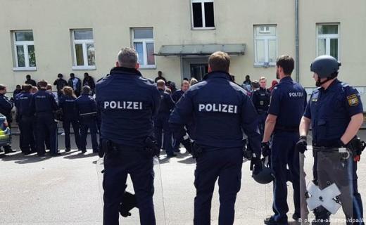 ألمانيا.. أزيد من 1620 اعتداء على اللاجئين سنة 2019