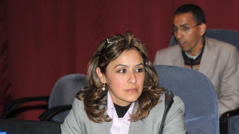 أسماء أوبو: سفيرة أكادير المتجولة، المعتمدة لدى العواصم السياحية الأوربية