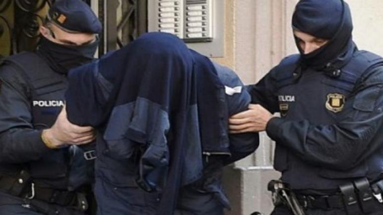 تقرير إسباني يضع المغاربة على رأس الموقوفين بتهمة الإرهاب بإسبانيا