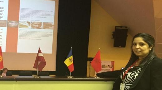 يونسكو.. اختار مغربية ضمن مجموعة خبراء دولية حول أخلاقيات الذكاء الاصطناعي