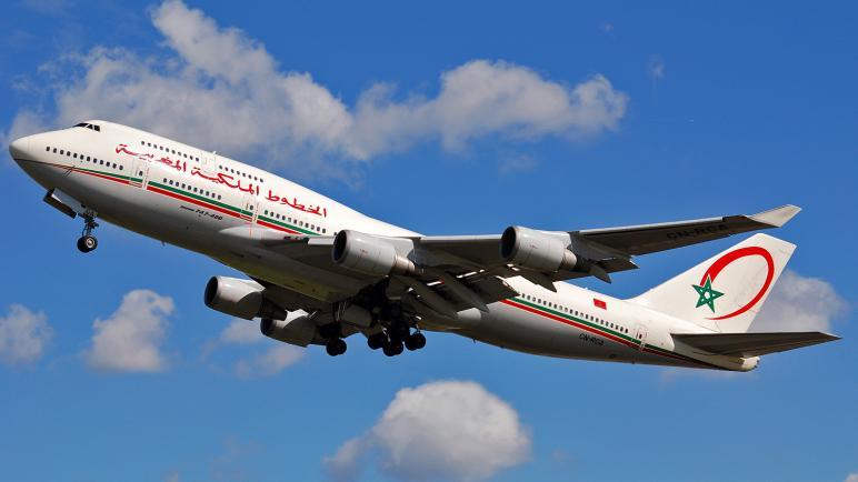 بلاغ: المغرب يقرر تعليق جميع الرحلات الجوية والنقل البحري للمسافرين من وإلى فرنسا حتى إشعار آخر