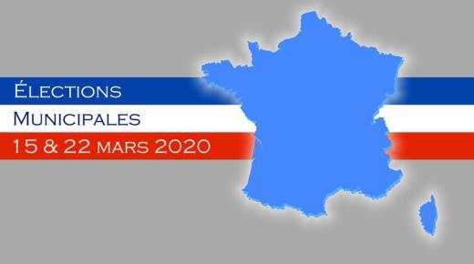 فرنسا.. الانتخابات البلدية ليوم غد الأحد بالأرقام