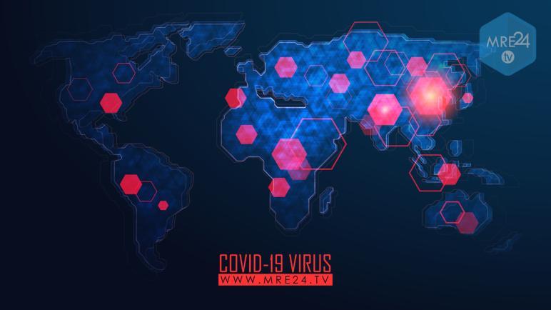 أكثر من 30 ألف وفاة بفيروس كورونا في العالم، ثلثاها في أوروبا